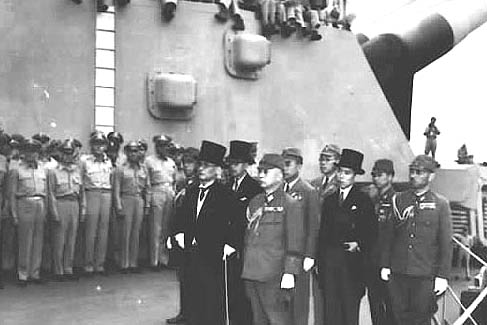 Japanese surrender September 2 1945