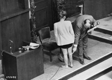 Doctors Trial Nuremberg