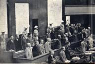 IMTFE sentencing November 1948