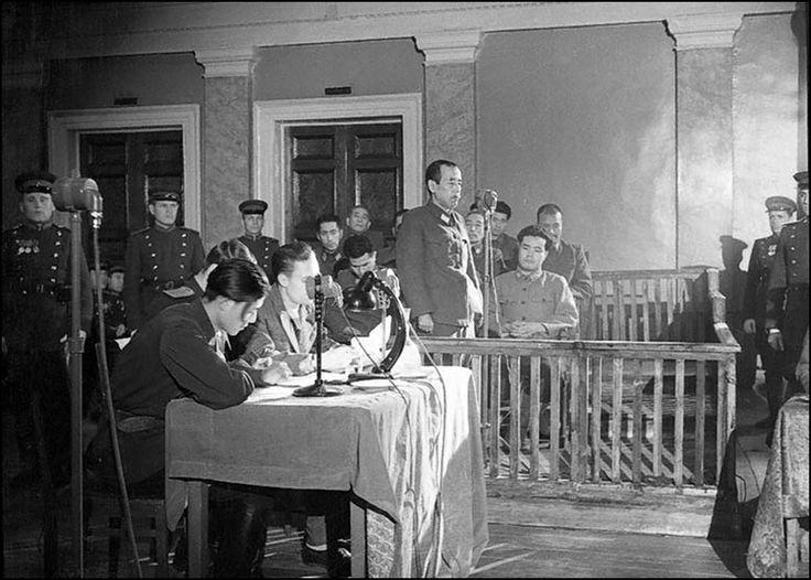 Khabarovsk trial 1949