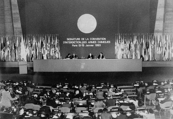 Geneva protocol of 1925